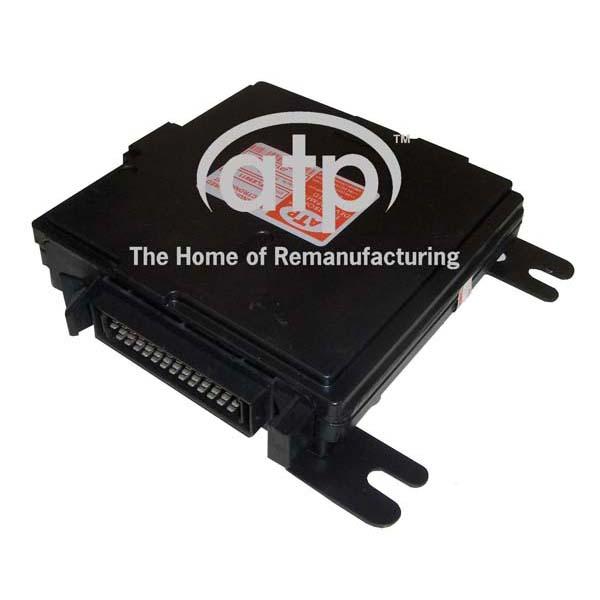 ATP Electronics - ECU Testing ,Remanufacturing and Repair