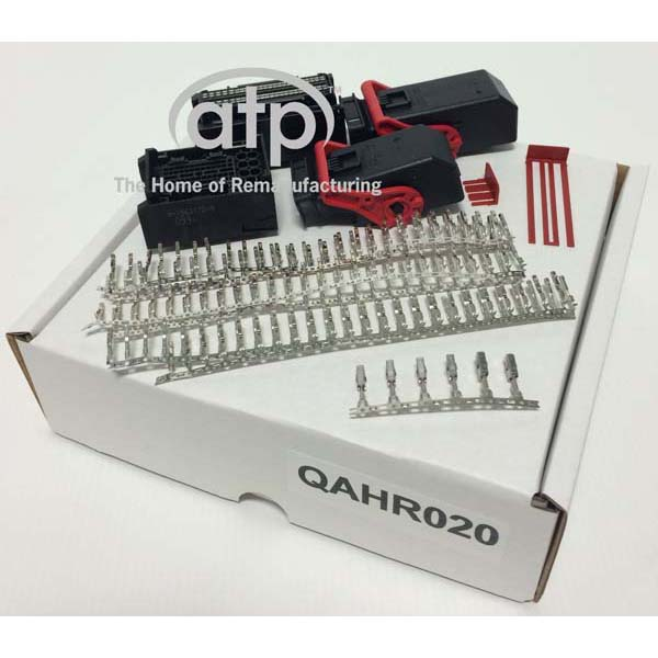 ATP Automotive Connectors