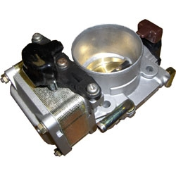Air Flow Meter / Throttle Body